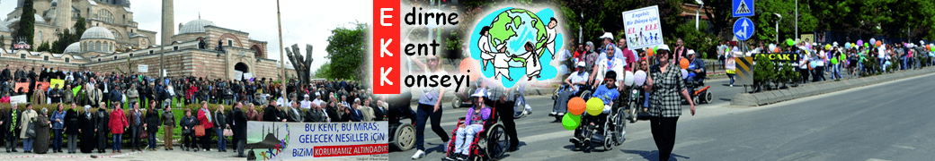 Edirne Kent Konseyi